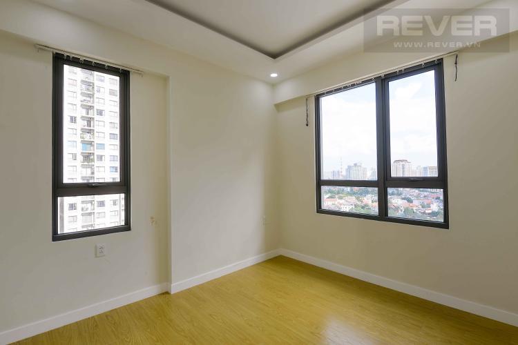 Phòng Ngủ 1 Cho thuê căn hộ Masteri Thảo Điền 2PN, tầng trung, tháp T3, hướng Tây Nam vượng khí