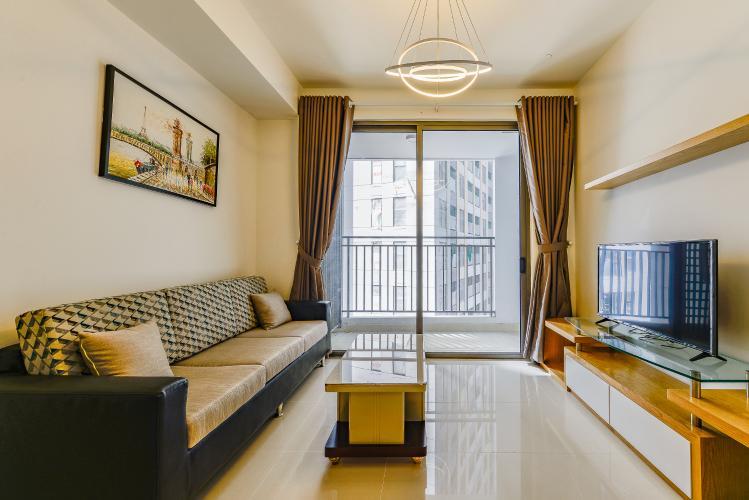 Bán căn hộ The Tresor tầng thấp, tháp TS1, 2 phòng ngủ, full nội thất