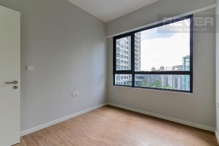 Phòng Ngủ 1 Cho thuê căn hộ Masteri An Phú 2PN, tầng thấp, tháp A, view hồ bơi nội khu
