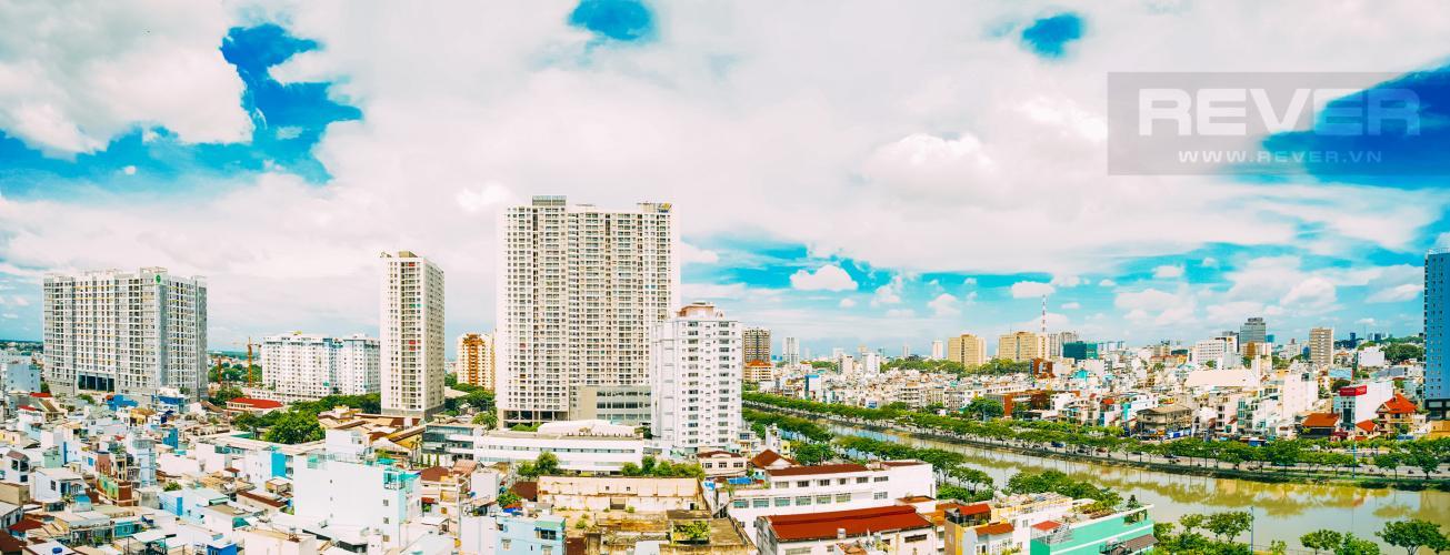 View Bán căn hộ Grand Riverside 1PN, đầy đủ nội thất, view sông thoáng mát