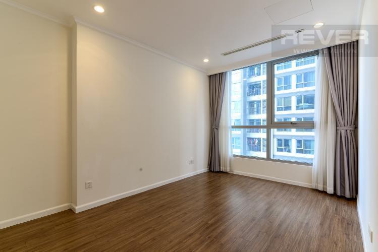 Phòng ngủ căn hộ VINHOMES CENTRAL PARK Cho thuê căn hộ Vinhomes Central Park 1PN, tầng 15, diện tích 53m2, nội thất cơ bản