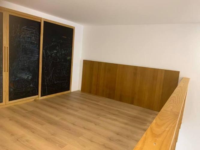 Gác căn hộ LEXINGTON RESIDENCE Bán căn hộ officetel Lexington Residence 1 phòng ngủ, nội thất độc đáo, có gác lửng