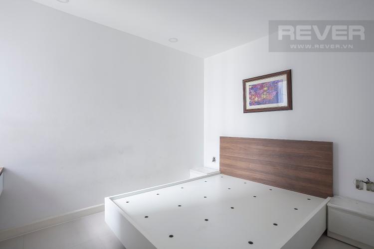Phòng Ngủ 2 Căn hộ Lexington Residence 2 phòng ngủ tầng trung LD view nội khu