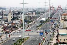 Điểm mặt 12 dự án hạ tầng trọng điểm tại TP.HCM