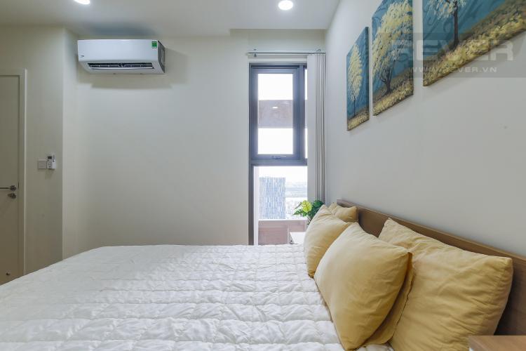 Phòng Ngủ 1 Bán căn hộ Masteri Millennium tầng cao, 2PN, Quận 4