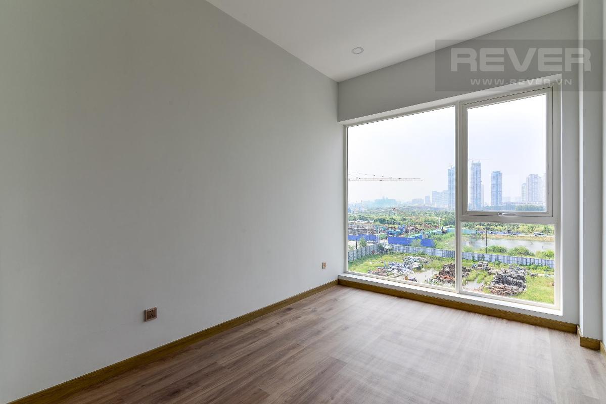 Pn1 Cho thuê căn hộ Thủ Thiêm Lakeview 3PN, diện tích 120m2, nội thất cơ bản, view Landmark 81
