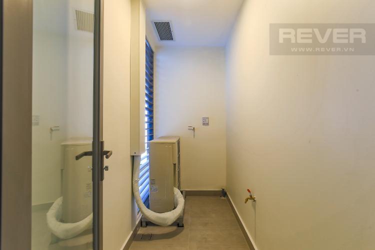 Logia Bán và cho thuê căn hộ Masteri Millennium 2PN, rộng rãi, view đẹp