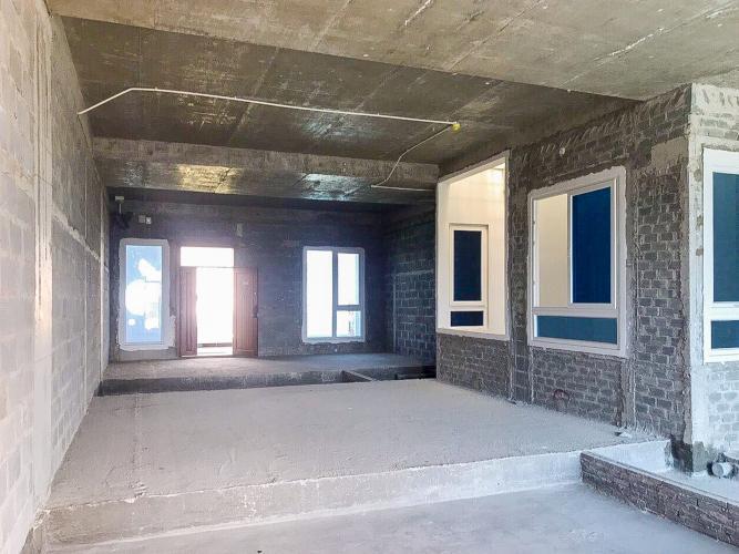 Cho thuê căn hộ Thủ Thiêm Lakeview 3PN, khu LV1, diện tích 127m2, view Bitexco