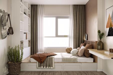 Bán hoặc cho thuê căn hộ Diamond Island - Đảo Kim Cương 2PN, đầy đủ nội thất, view sông thoáng mát