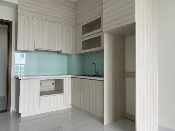 Phòng bếp Safira Khang Điền, Quận 9 Căn hộ Safira Khang Điền tầng thấp, hướng Đông Nam, nội thất cơ bản.