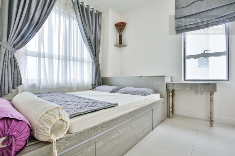 Phòng Ngủ 1 Căn hộ Lexington Residence tầng cao LC, 3 phòng ngủ, view đẹp