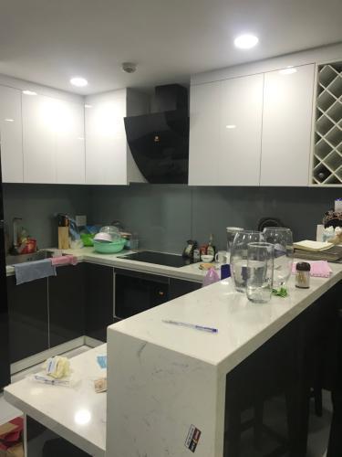 ae73e4a569b490eac9a5 Bán căn hộ The Gold View 2 phòng ngủ, đầy đủ nội thất, hướng ban công Đông Bắc