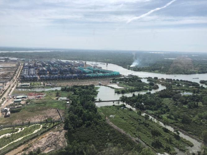 Tiện ích Vinhomes Grand Park Căn hộ Vinhomes Grand Park ban công Đông Nam, view sông cực thoáng.