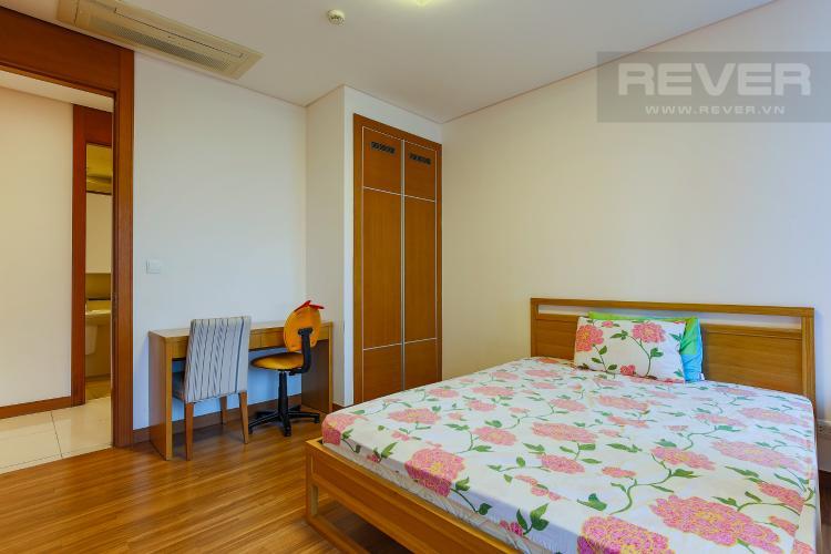 Phòng Ngủ 2 Căn hộ Xi Riverview Palace 3 phòng ngủ tầng trung block 101 nội thất có sẵn