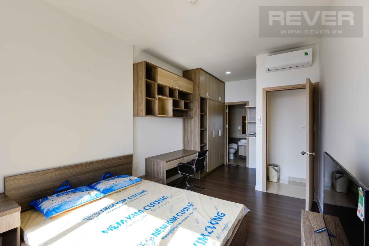 PN1.1 Cho thuê căn hộ The Sun Avenue 2 phòng ngủ, tầng cao, block 5, view Đông Nam thoáng mát