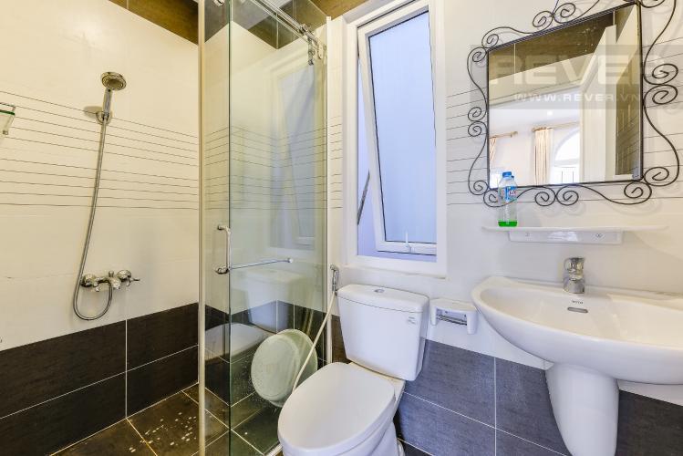 Phòng tắm Nhà phố 9 phòng ngủ đường Võ Trường Toản, Thảo Điền