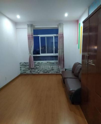 Ngọc Lan Apartment Căn hộ Ngọc Lan nội thất cơ bản, view Phú Mỹ Hưng.