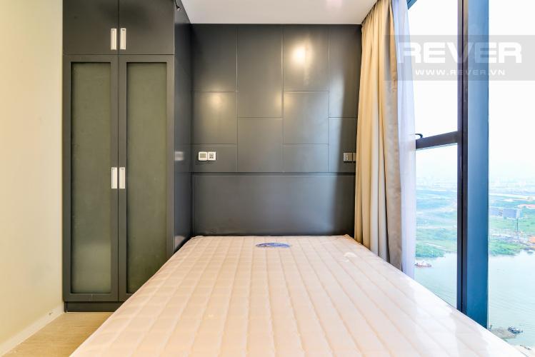Phòng Ngủ 2 Căn hộ Vinhomes Golden River 2 phòng ngủ tầng cao A3 view sông