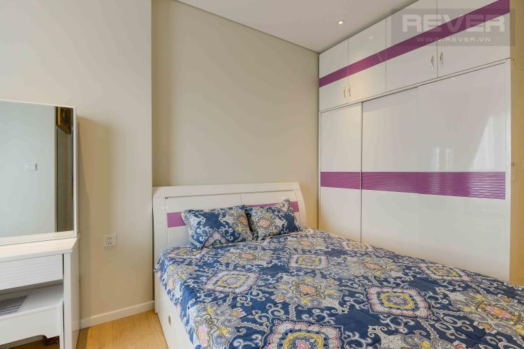 Phòng ngủ Diamond Island Quận 2  Căn hộ Diamond Island tầng thấp, view nội khu, đầy đủ nội thất.