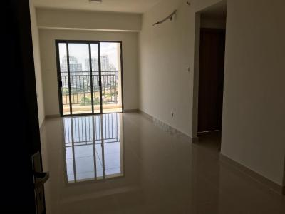 Bán căn hộ officetel The Sun Avenue 1PN, diện tích 47m2, nội thất cơ bản, view Đảo Kim Cương và sông Sài Gòn