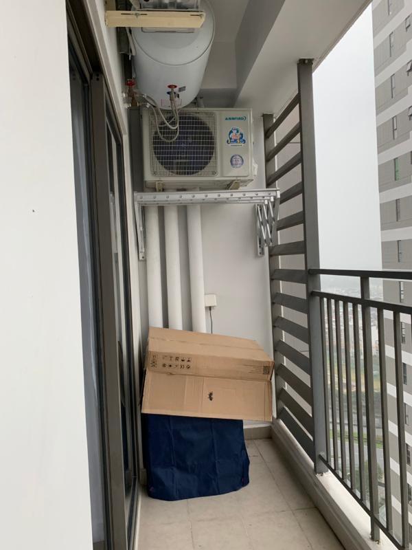 af9a43689fc6789821d7 Bán hoặc cho thuê căn hộ The Sun Avenue 3PN, block 6, diện tích 86m2, đầy đủ nội thất, view thoáng