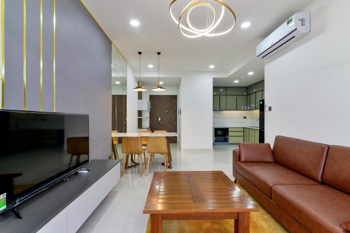 b13ba6922f57c9099046 Cho thuê căn hộ Saigon Royal 2PN, tháp A, diện tích 86m2, đầy đủ nội thất, view thành phố