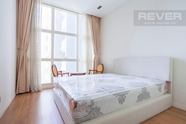 Phòng Ngủ 2 Căn hộ The Estella Quận 2 tầng trung 3 phòng ngủ đầy đủ tiện nghi