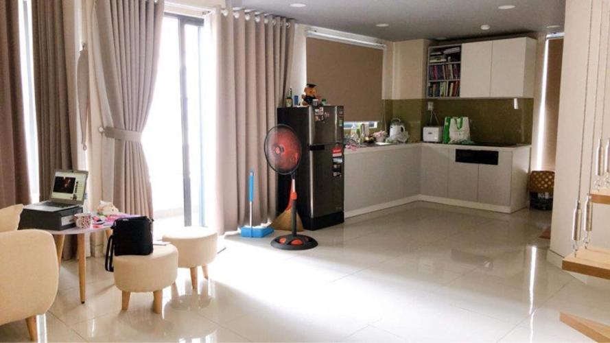 Căn hộ Officetel La Astoria đầy đủ nội thất, view thoáng mát.