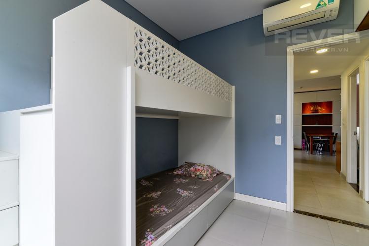 Phòng Ngủ 2 Cho thuê căn hộ Lexington Residence 3PN, tháp LA, đầy đủ nội thất, view hồ bơi