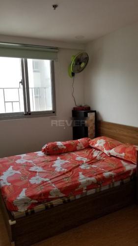 Phòng ngủ căn hộ Scenic Valley, Quận 7 Căn hộ Scenic Valley đầy đủ nội thất hiện đại, view nội khu yên tĩnh.