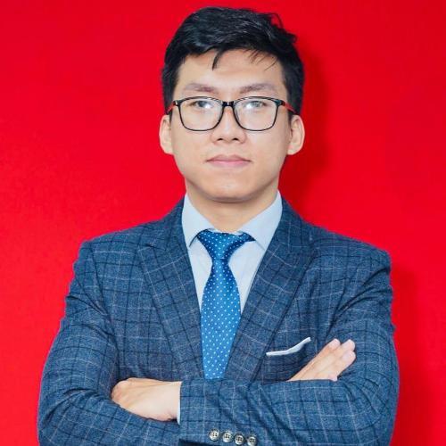 Ngô Vũ Khánh Hòa Sales Executive