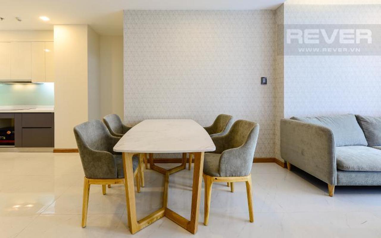 XttdALMomsNCQXjr Bán căn hộ Vinhomes Central Park 3 phòng ngủ, tháp Park 6, đầy đủ nội thất, hướng Đông Bắc