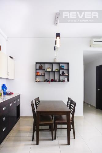 chung-cu-phu-my Bán căn hộ chung cư Phú Mỹ 2PN, đầy đủ nội thất, hướng Đông Bắc thoáng mát