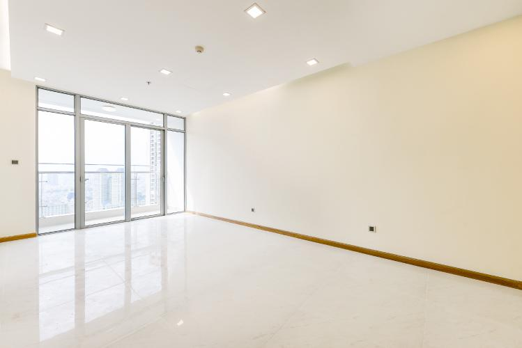 Officetel Vinhomes Central Park 2 phòng ngủ tầng cao P7