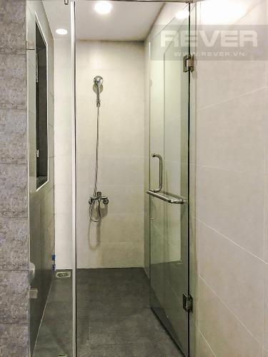 Phòng Tắm Cho thuê căn hộ trên đường Nguyễn Hữu Cảnh, diện tích 25m2 1PN 1WC, đầy đủ nội thất