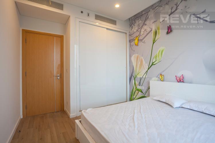 Phòng Ngủ 1 Căn hộ Sarimi Sala Đại Quang Minh 2 phòng ngủ tầng thấp A1