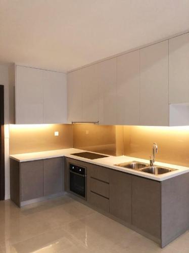 Bán căn hộ Masteri Millennium 2PN, block B, đầy đủ nội thất, view hồ bơi và Bitexco
