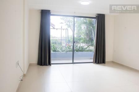Bán hoặc cho thuê officetel M-One Nam Sài Gòn, diện tích 30m2, nội thất cơ bản