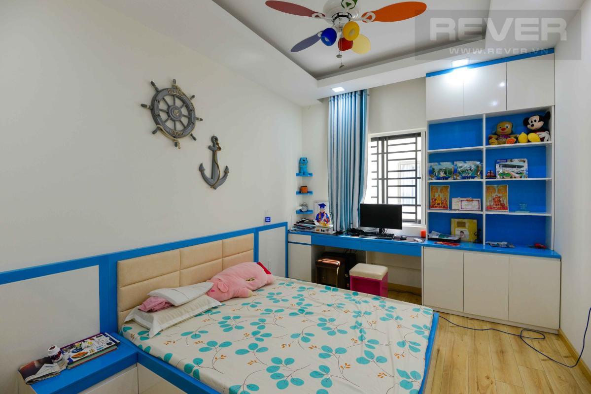 241e6c92d33734696d26 Bán nhà phố KĐT Lakeview City 4 tầng, diện tích 5x20m2, đầy đủ nội thất