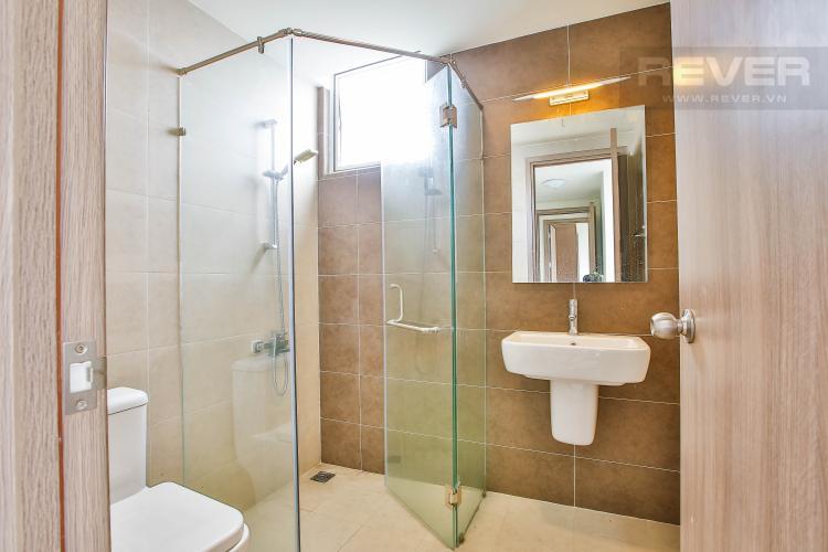 Toilet 1 Cho thuê căn 3PN Lexington Residence Quận 2, đầy đủ nội thất