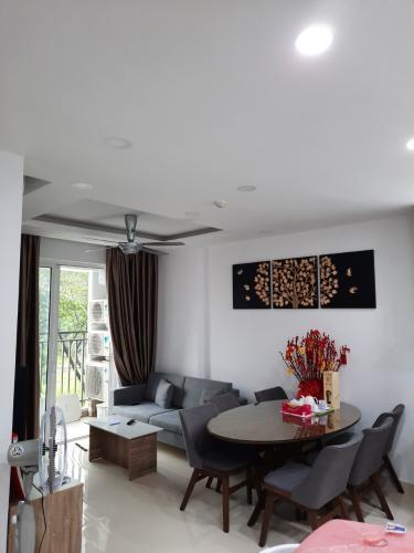 Bán căn hộ tầng thấp Sunrise Riverside, diện tích 71.03m2.