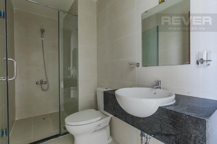 Phòng Tắm 2 Căn hộ Grand Riverside 2PN, tầng cao, view sông