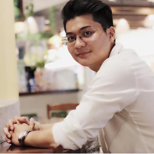 Nguyễn Trọng Hiếu Sales Executive