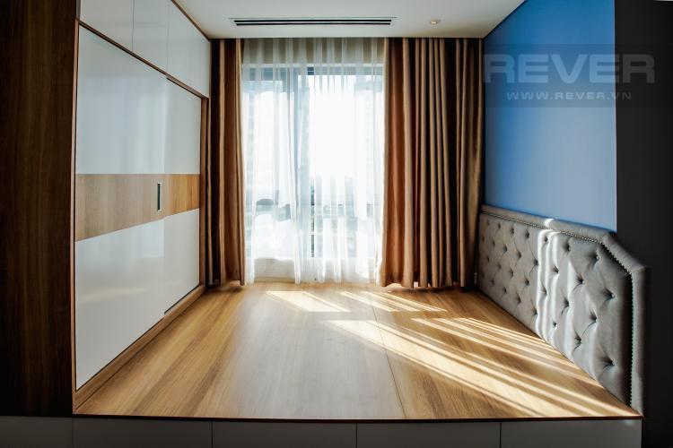 Phòng Ngủ 3 Bán hoặc cho thuê căn hộ Đảo Kim Cương 3PN tầng cao tháp Maldives, đầy đủ nội thất, view sông và Bitexco
