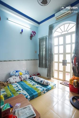 Phòng ngủ nhà phố Phú Nhuận Bán nhà mặt tiền đường Phan Đăng Lưu, Phú Nhuận, hướng Đông Bắc, cách công viên Phú Nhuận 70m