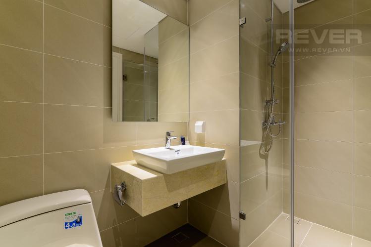 Phòng Tắm Cho thuê căn hộ Diamond Island 52,54m2 1PN 1WC, nội thất cao cấp, view sông