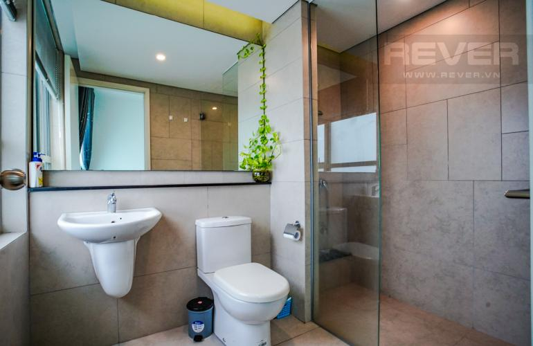 Phòng Tắm 2 Cho thuê căn hộ Riviera Point 2PN, tầng trung, tháp T4, đầy đủ nội thất, view sông mát mẻ