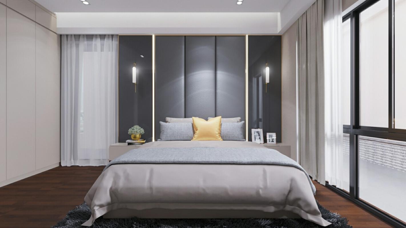 4583c044fe8318dd4192 Cho thuê căn penthouse Centana Thủ Thiêm 3PN 3WC, diện tích 181m2, đầy đủ nội thất cao cấp