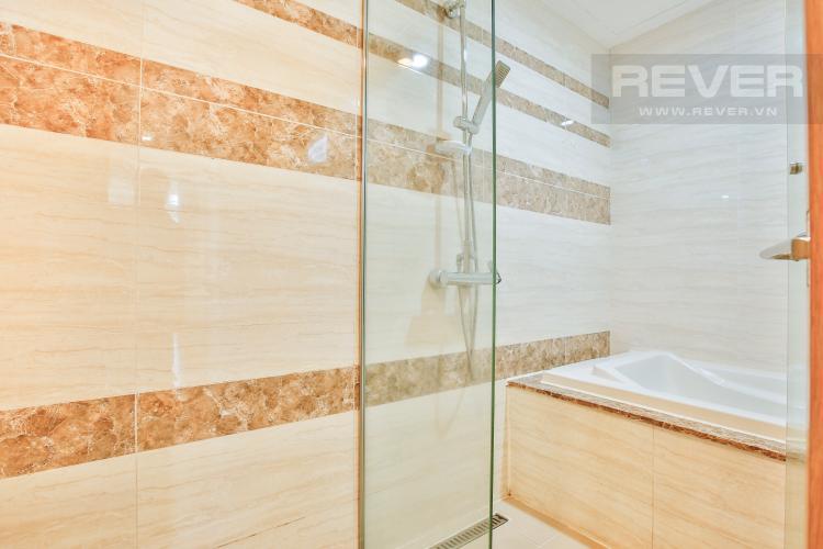 Toilet 1 Căn hộ Cantavil Premier 3 phòng ngủ tầng trung D1 đầy đủ nội thất