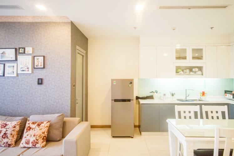 2019-64709-pmcheck18.jpg Cho thuê căn hộ Vinhomes Central Park 2PN, tầng cao, tháp Park 6, đầy đủ nội thất, view thành phố